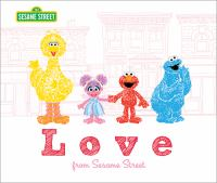 Love From Sesame Street