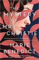 The mystery of Mrs. Christie : a novel