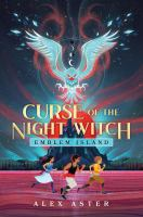 Curse of the Night Witch