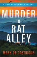 A Murder in Rat Alley