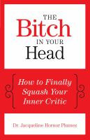 The Bitch in your Head