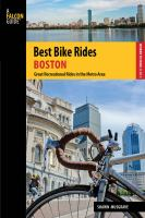 Best Bike Rides Boston