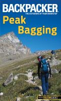Backpacker Peak Bagging