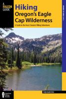 Hiking Oregon's Eagle Cap Wilderness