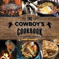 The Cowboy's Cookbook