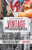 Discovering Vintage Philadelphia