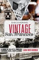 Discovering Vintage San Francisco