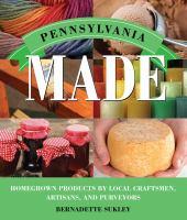Pennsylvania Made