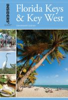Insiders' Guide' to Florida Keys & Key West