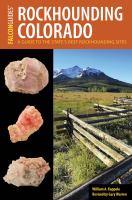 Rockhounding Colorado