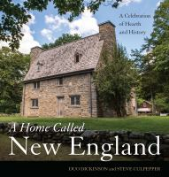 A Home Called New England