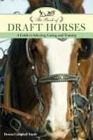 The Book of Draft Horses
