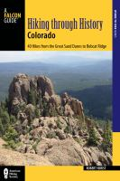Hiking Through History Colorado
