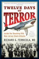 Twelve Days of Terror