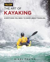The Art of Kayaking