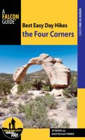 Best Easy Day Hikes, the Four Corners