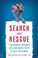 Search and Rescue Stories