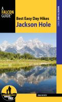 Best Easy Day Hikes Jackson Hole