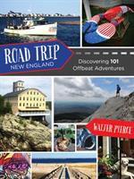 ROAD TRIP NEW ENGLAND