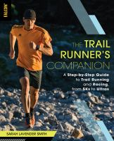 The Trail Runner's Companion