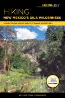 Hiking New Mexico's Gila Wilderness