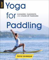 Yoga for Paddling