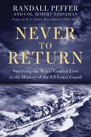 Never to Return