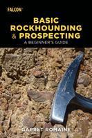 Rock hunting kit