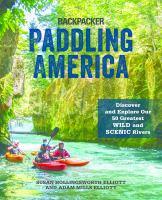 Paddling America