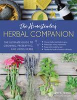 The Homesteader's Herbal Companion
