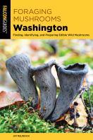 Foraging Mushrooms Washington