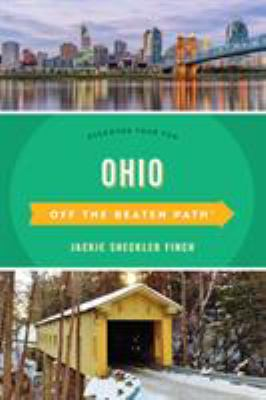 Ohio off the beaten path  discover your fun