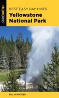 Best Easy Day Hikes, Yellowstone National Park