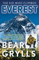 The Kid Who Climbed Everest