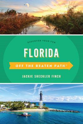 Florida  off the beaten half