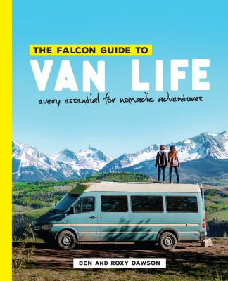 The Falcon guide to van life  every essential for nomadic adventures