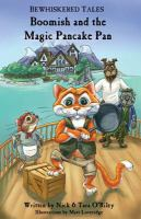 Bewhiskered Tales