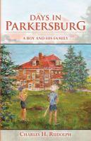 Days in Parkersburg