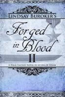 Lindsay Buroker's Forged in Blood
