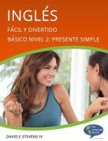 Inglés Fácil Y Divertido