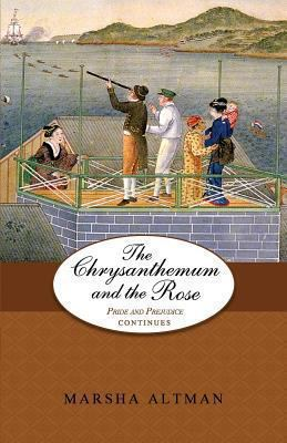 Cover image for The Chrysanthemum and the Rose
