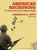 American Reckoning