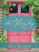 The Paris Key (CD)