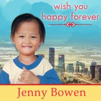 Wish You Happy Forever