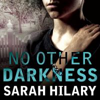 No Other Darkness : A Detective Inspector Marnie Rome Mystery