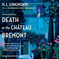 Death at the Chateau Bremont (CD)