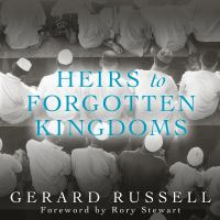 Heirs to Forgotten Kingdoms