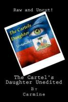 The Cartel's Daughter Unedited
