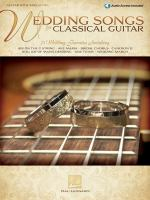 Wedding songs for classical guitar