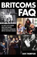 Britcoms FAQ